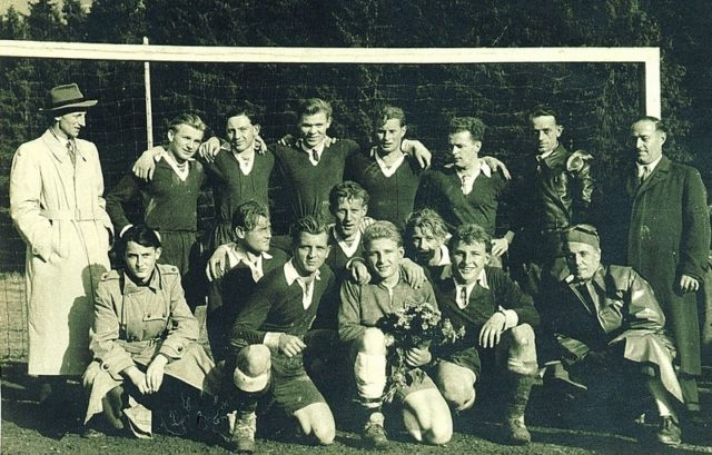 Meister 1954/55